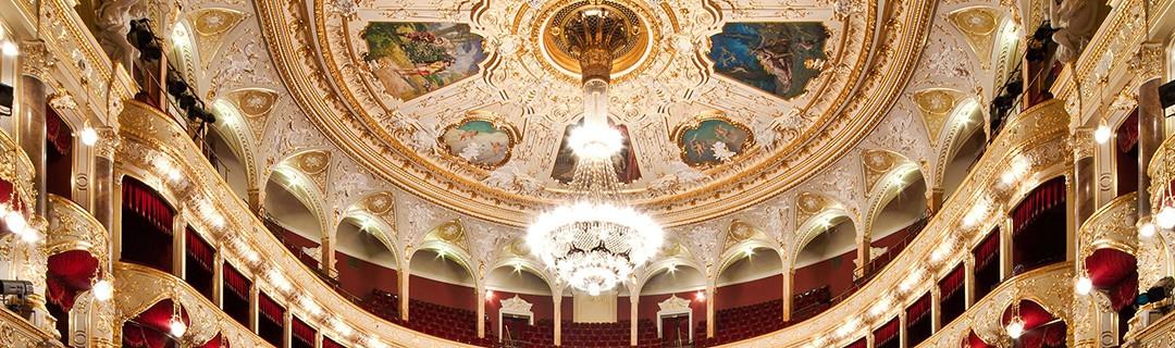 © Alexander Levitsky. Architecture of Odessa. ArchOdessa.com